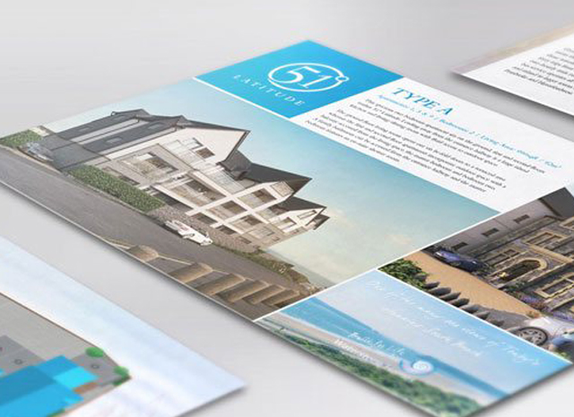 Property Sales Brochures – To Print Or Not To Print….